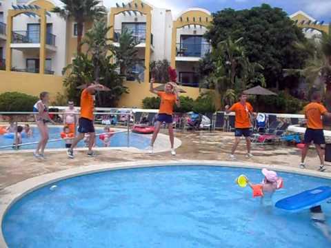 Paradise Hotel And Spa Menorca