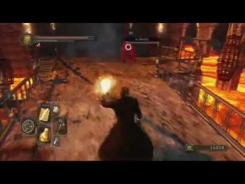 Sunlight spear  PvP PvE - Dark Souls 2