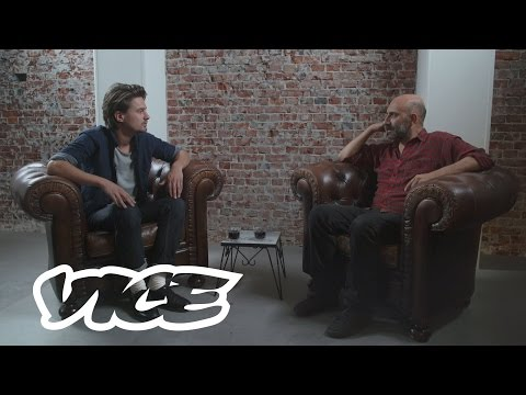 We spraken Gaspar Noé over zijn film Love: VICE Meets