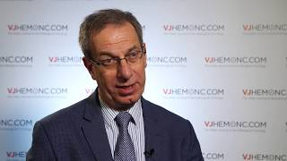 BCL2 inhibition and CLL: the role of venetoclax