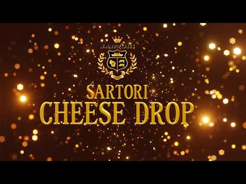 Sartori Cheese Drop Virtually Rings in the New Year...