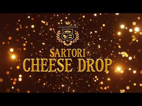 Sartori Cheese Drop Virtually Rings in the New Year...