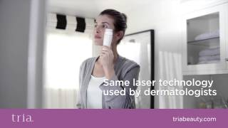 New Age-Defying Laser TV ad Thumbnail