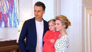Гайтана вагітна, а Володимир Остапчук збирається емігрувати – ексклюзивні інтерв'ю