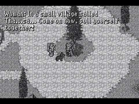 Playthrough: Final Fantasy VI Advance - Part 141