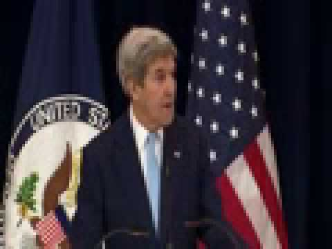 John Kerry IS HAVING A COMPLETE MELTDOWN FULL SPEECH !!!!!!!!