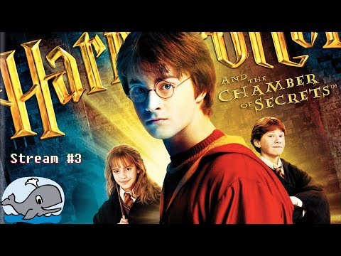 Harry potter and the chamber of secrets stream 3 youtube - Harry potter chambre secrets streaming ...