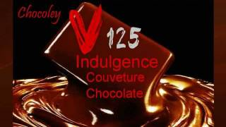 Chocoley V125 Couverture Chocolate