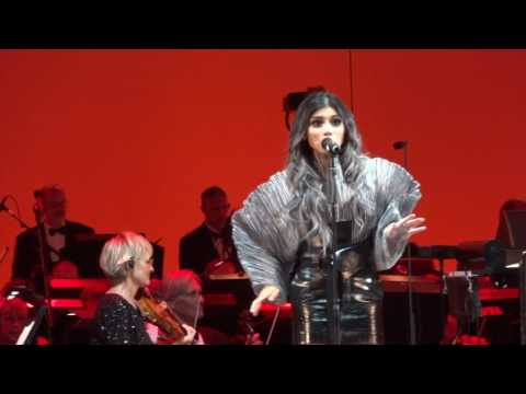 Pentatonix – Boogie Woogie Bugle Boy – Hollywood Bowl Los Angeles, CA 7-3-2017