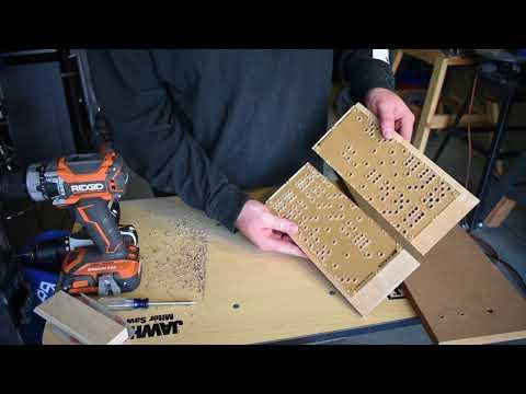 Making Dominos Part 2