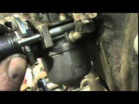 F.E.M.A. Wood Gasifier
