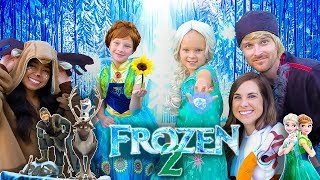 frozen 2 preview
