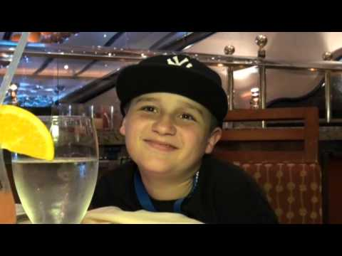 Carnival Splendor - 2012 Vacation Outtakes #2
