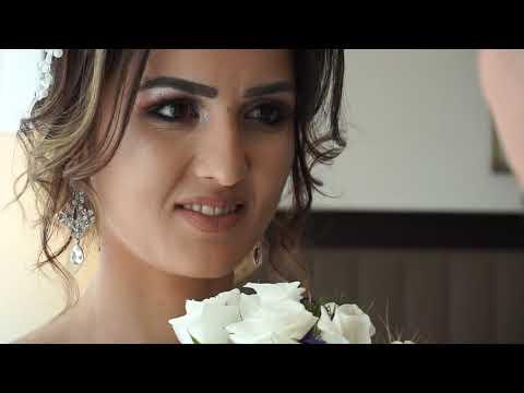 Istanbulda Turkmen Toy Wedding Day - (Selman & Enejan) туркменская свадьба в стамбуле 2018 турция