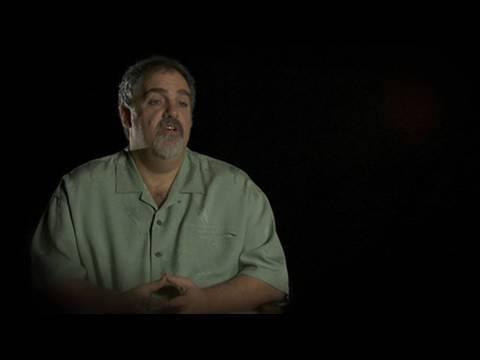 Jon Landau interview about James Cameron