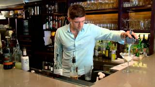 Step-by-step Pisco Sour And Nardini Sour