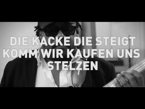 STOPPOK  La Kompostella ( Lyric Video plus )