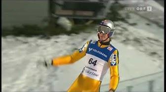 Skispringen - Highlights Trailer / Best Ski Jumps - Emotions - Records