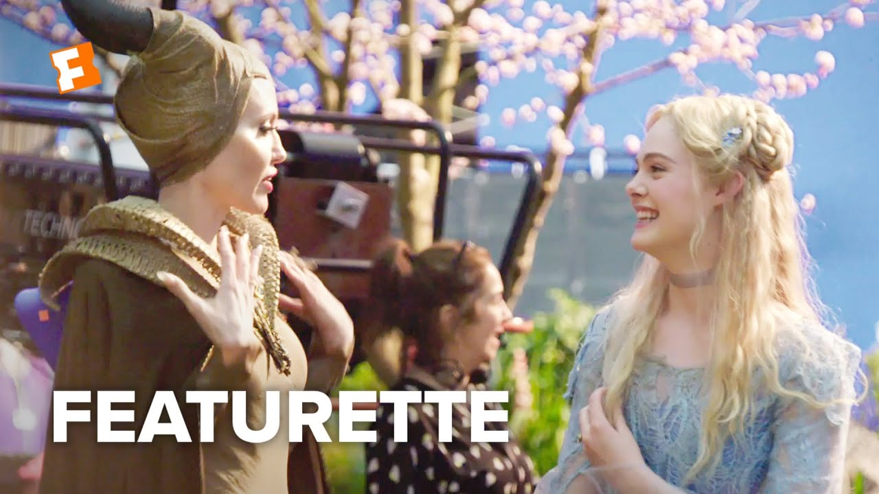 Maleficent Mistress Of Evil Featurette Return To The Moors 2019 Movieclips Coming Soon