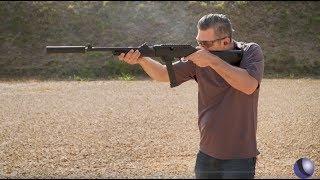 Lone Wolf G9 AR-15 9mm Glock Carbine - Vloggest