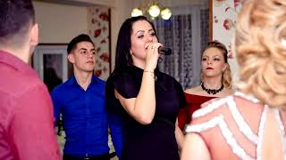 Ramona Vasiu-Colaj etno live noiembrie 2018