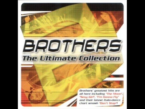 Brothers - I'm Gonna Fly