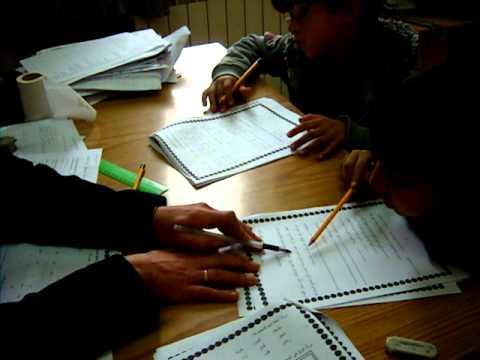 Spafford Childrens Center     Evaluation Arabic -Remedial Teaching.AVI
