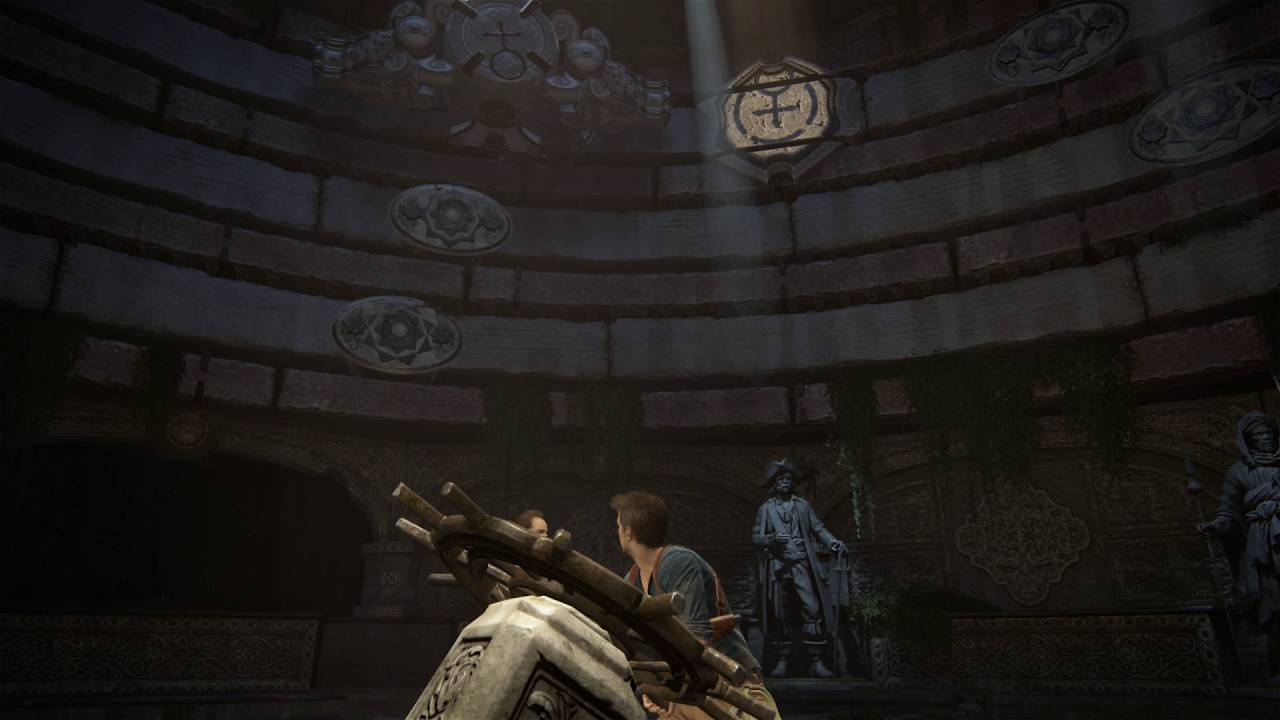 Play uncharted 4 online free