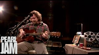 eDDIE VEDDER, Girl from the north  country ( Bob Dylan cover)