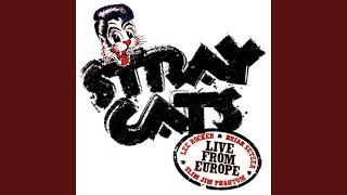 18 Miles To Memphis (Live-Berlin)