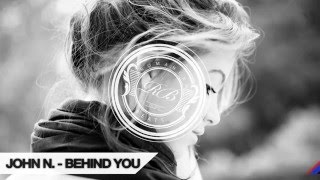 John N. - Behind You [Romanian Beats]