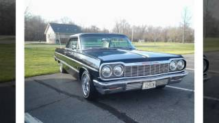 1964 Impala lowrider comments welcome