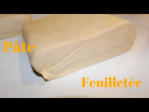 pâte-feuilletée-[recette-de-base]