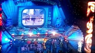 Играй, гармонь! 30 лет в эфире 26 02 2016 Московский кремлёвской дворец 4