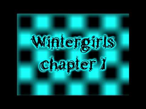 Wintergirls Chapter 1