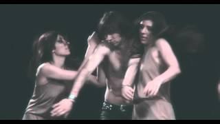 YATES  - Mercury (Official Music Video)