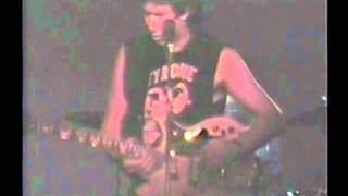 Snakefinger and the Vestal Virgins - May 23rd 1987 - Berkeley Square (Full Show)