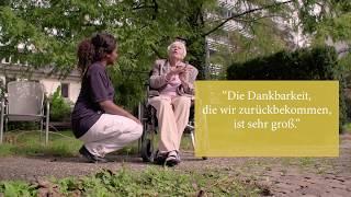 Mal was anderes - Pflegefachkraft als Beruf - Part No.2