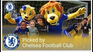 Welcome to chelsea fc's youtube kids playlist!