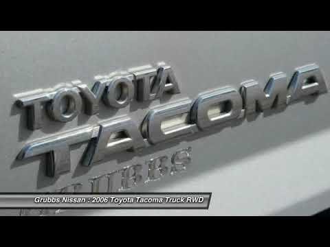 2006 Toyota Tacoma Bedford, Fort Worth, Dallas, Arlington, Hurst TX NR6962A
