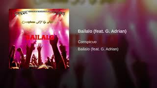 Bailalo (feat. G. Adrian)