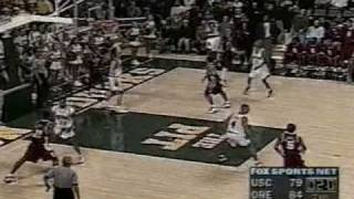 greatest college basketball comeback of all time 6 points in 2 8 seconds