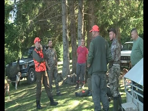 Rezultat slika za Juče zvanično otvorena sezona lova na području opštine Tutin