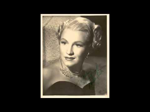 Dorothy Kirsten - Soon