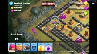 Guide how to get Gold and Elixir FAST on Clash of Clans