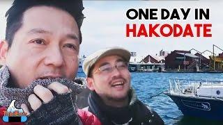Hakodate Most Beautiful City in Hokkaido One Day Tour