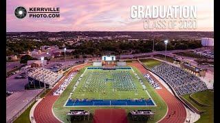 Tivy High School Graduation 2020
