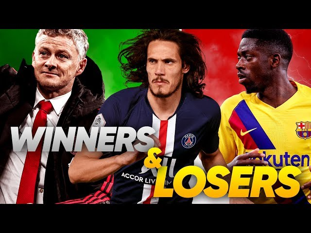 Why Manchester United WON'T Make Any New Signings This January! | W&L