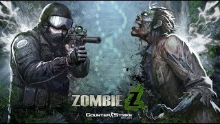 Counter Strike Online [CSO]: Mode Zombie Z - China Official Trailer