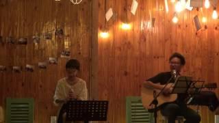 Hạnh phúc bắt đầu - Gia Nghi [Xương Rồng Coffee & Acoustic Night 55: Trăng dưới chân mình]
